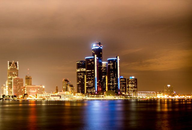 10 reasons every American should visit Detroit | THRILLIST