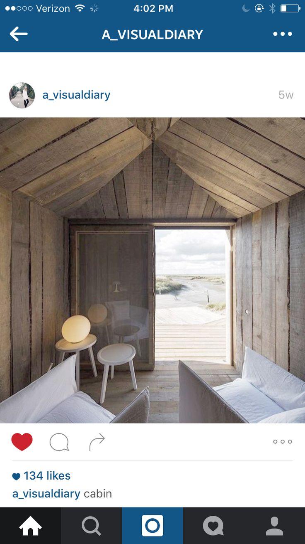 17 Best images about cabin interiors on Pinterest   L\u0027wren scott ...