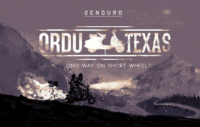 """Follow us: facebook.com/2enduro  """"Ordu, Texas"""" is an independent documentary movie about Osman Gursoy. He is a 80 year old man currently  living in Ordu (Turkey) who has travelled more than 200.000 kms. on his small Vespa across Europe and North America in the 70's. His passion for motorbikes starts with a modification of a bicycle when he was young, simply he adds a engine to it. This lifetime journey takes him from Turkey to Europe and far across Arizona.   Coming winter 20…"""