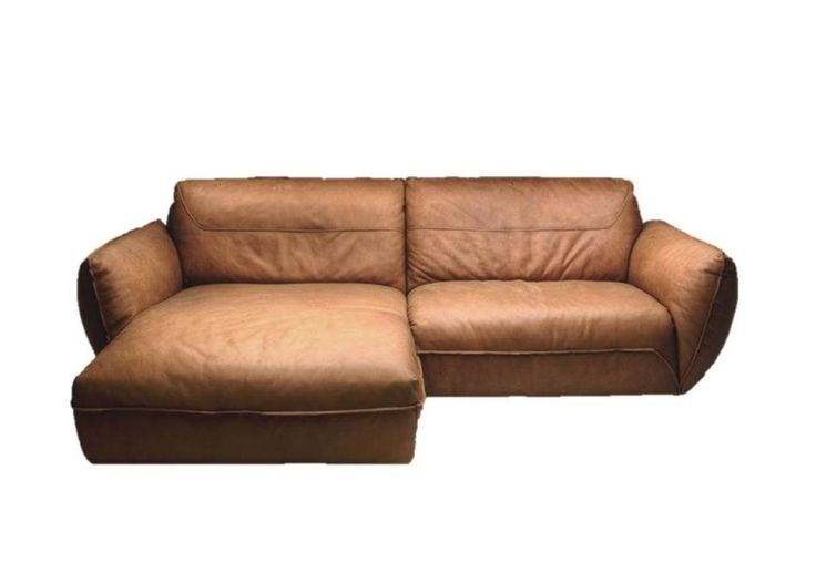 1000+ ideas about Recamiere on Pinterest  Couch Hocker  -> Ecksofa Leder Mit Hocker
