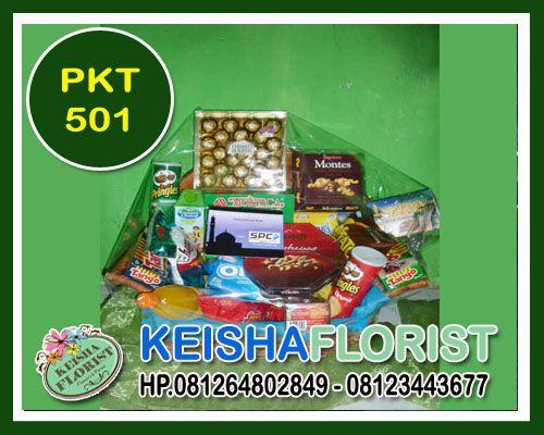 PKT 501