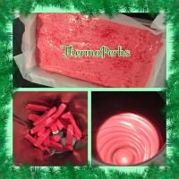 Redskin Fudge (Thermomix)