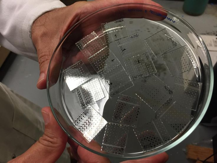 Sol-gel capacitor dielectric offers record-high energy storage