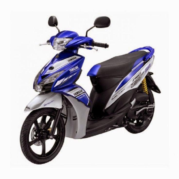 Harga Yamaha- Mio GT