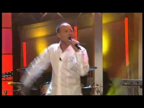 Olaf Henning - Cowboy und Indianer (Komm hol das Lasso raus) 2008 - YouTube