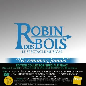 Cd Collector Robin des Bois