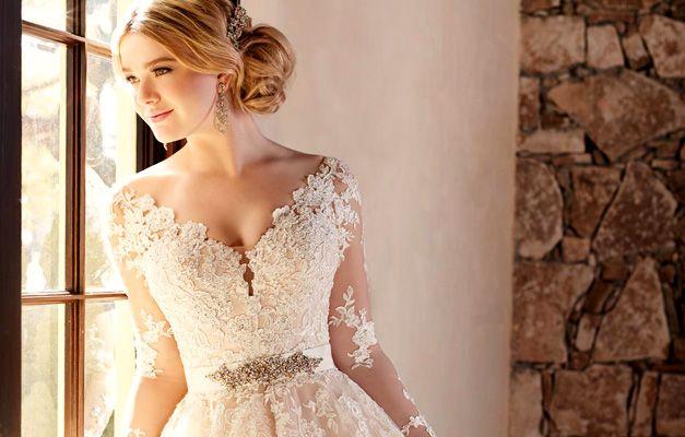 I dieci #errori da evitare quando si sceglie il #vestito - #Matrimonio.it: la guida alle nozze