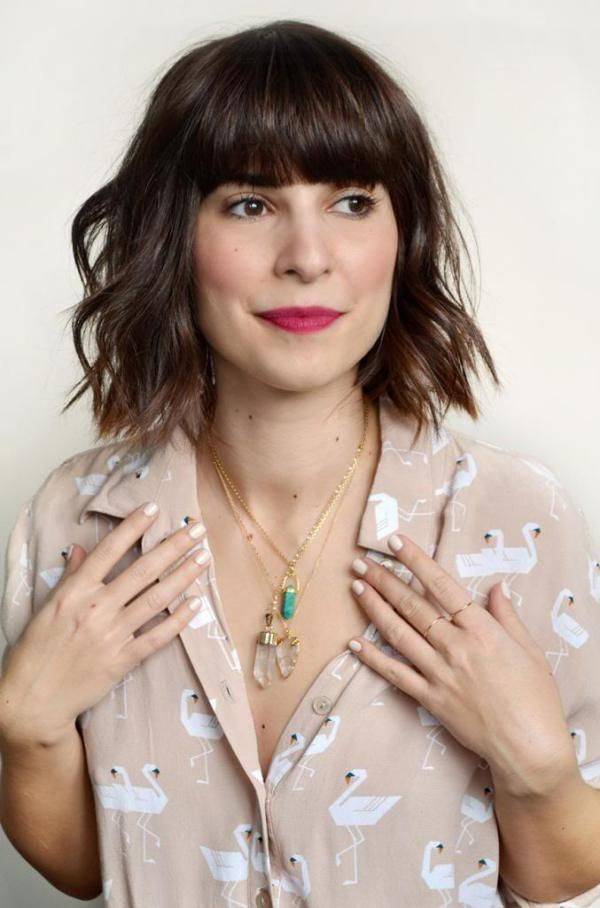 hipster haircut for women - Google Search