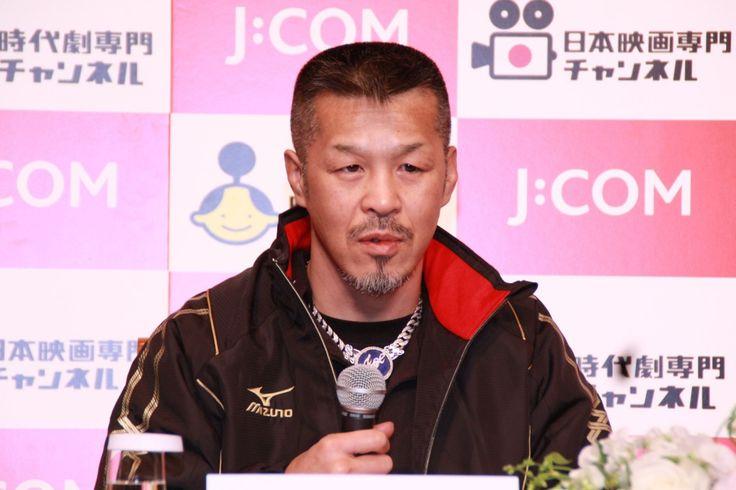 辰吉丈一郎、現役続行を宣言!「あくまでチャンピオンを目指す」映画『ジョーのあした... #辰吉丈一郎 #映画