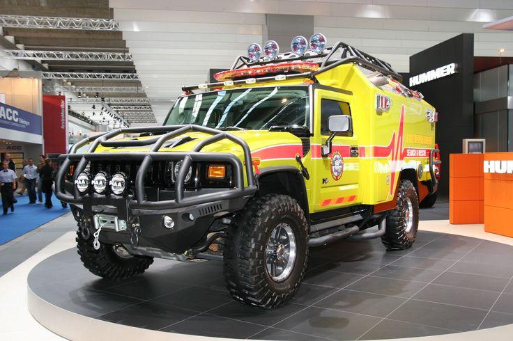 Ratchet - Hummer H2 Se...