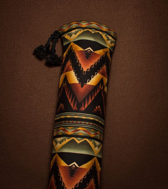 Great North Wilderness Native American Flute by LLeafNativeFlutes