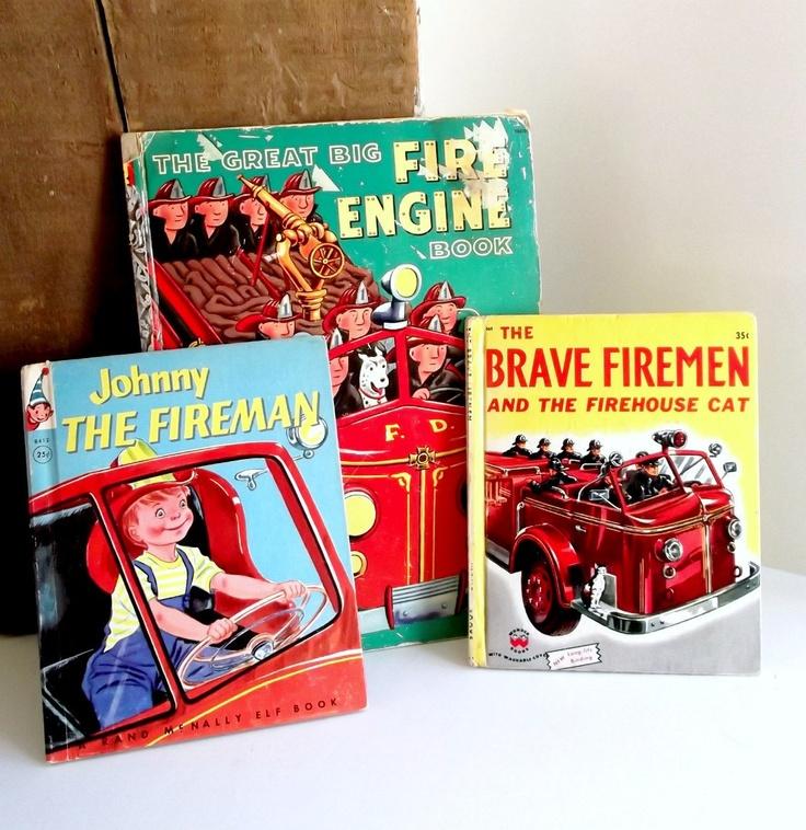 38+ Fire truck books for preschoolers ideas in 2021