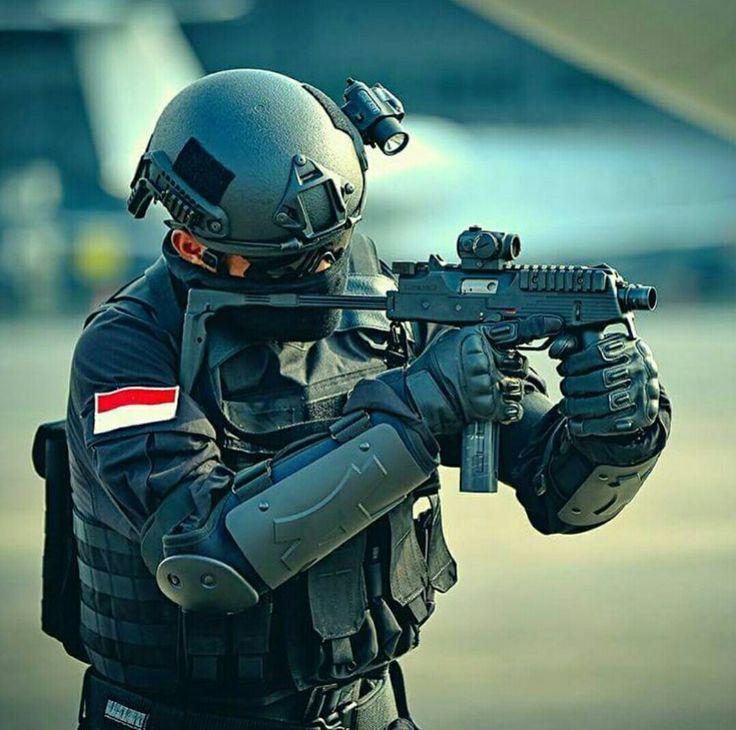 Airforce special forces #Kopaskhas