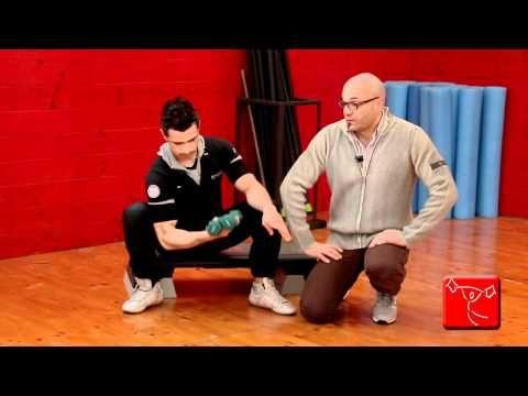 Come tonificare le braccia: Esercizi da fare in casa senza andare in palestra