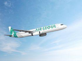 関空や成田から格安で韓国へ韓国系LCCのエアソウルが快適でおすすめ韓国トラベルjp 旅行ガイド