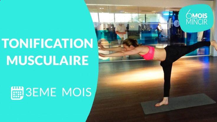 Yoga Fitness Flat Belly C'est le 3 ème mois du programme «  6 mois pour mincir », et Lucile Woodward, coach sportif, vous a préparé une séance de renforcement musculaire, qui mélange yoga et fitness. Pour obtenir des résultats, mangez équilibré et si vous le pouvez, faites vous accompagner d'un nutritionniste. >> A pratiquer plusieurs fois par semaine et à combiner avec la séance cardio du 3eme mois. Pensez également à pratiquer la séance de stretching 1 fois par semaine. Vidéos du ...
