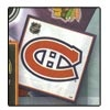 NHL Montreal Canadiens Luncheon Napkins (16/pkg)
