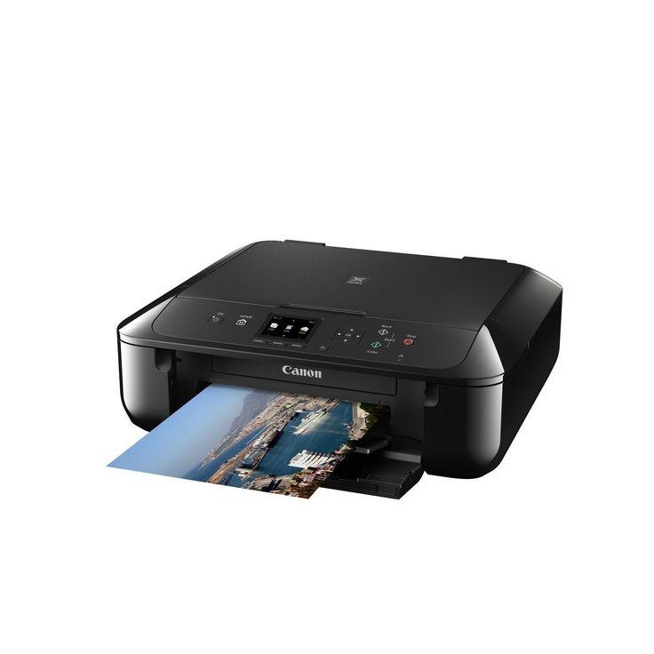 Imprimante jet d'encre Canon #imprimante #imprimantebureau #imprimantejetdencre #imprimantebrother