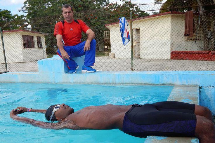 El blog de Julieta: La Neurodinámica «entra» en Cuba