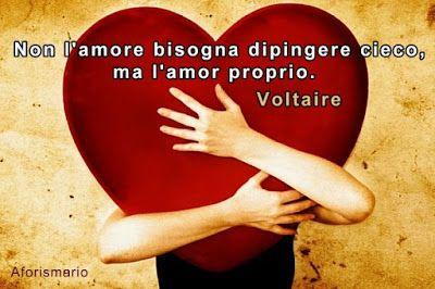 Aforismario®: Amare sé stessi e Amor proprio - Frasi sull'Amore ...