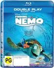 Finding Nemo (Blu-ray/DVD) on Blu-ray