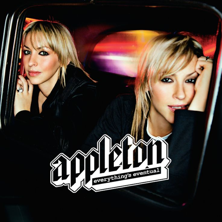Was ex-All Saints sisters Nicole and Natalie #Appleton album Everything's Eventual where it's at, or should you Never Ever buy it? Read on.. #review #pop #allsaints #00s #nowplaying
