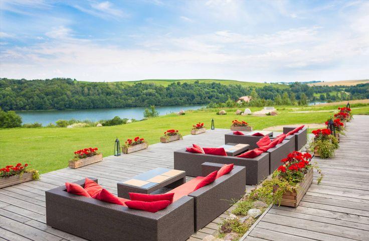 Relaks idealny, hotel SPA & Wellness Głęboczek, http://www.gleboczek.pl