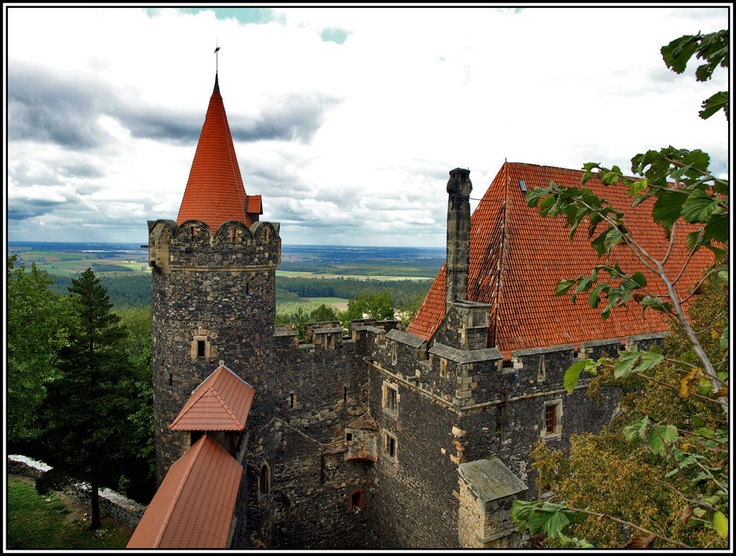 18 best Stunning Castles in #Poland images on Pinterest Castles