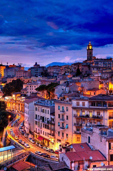Frosinone Lazio Italy #fotografieturismoitalia
