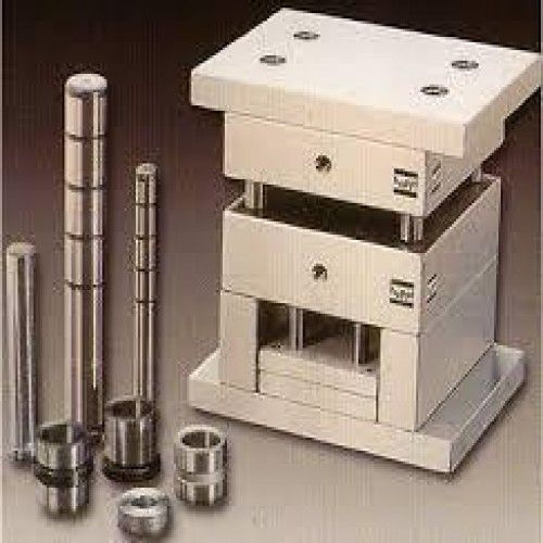 Mould Aligning Products supplied by SDMAC, Pune