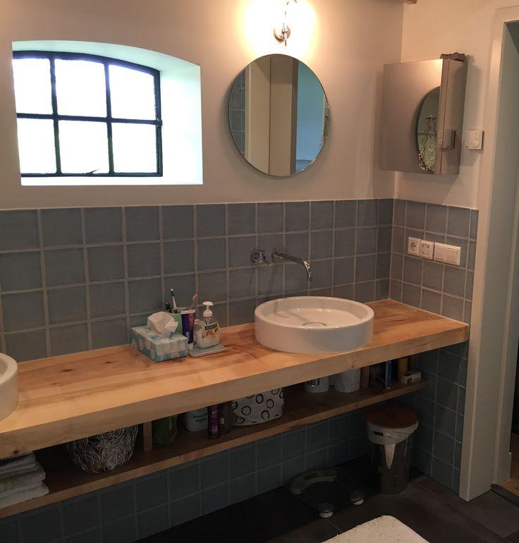 Prachtige badkamer met 13x13 tegeltjes (13), Tegelhuys