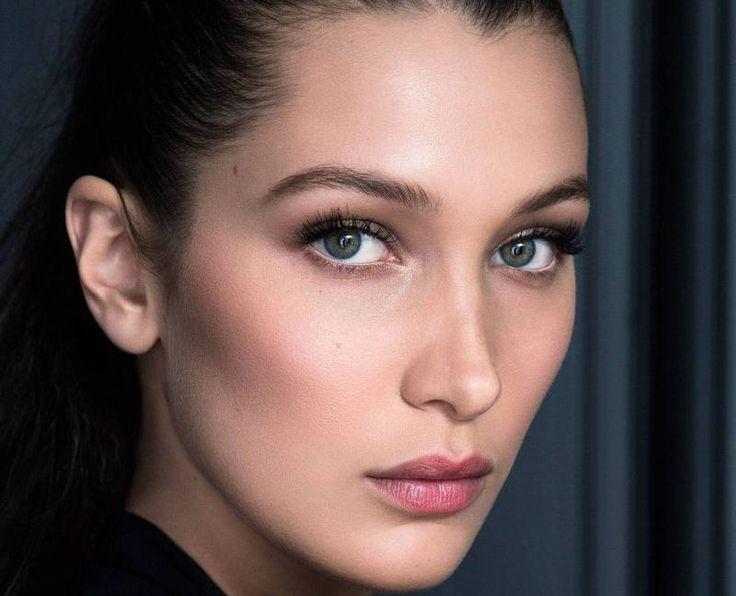 10 способов визуально увеличить глаза с помощью макияжа.