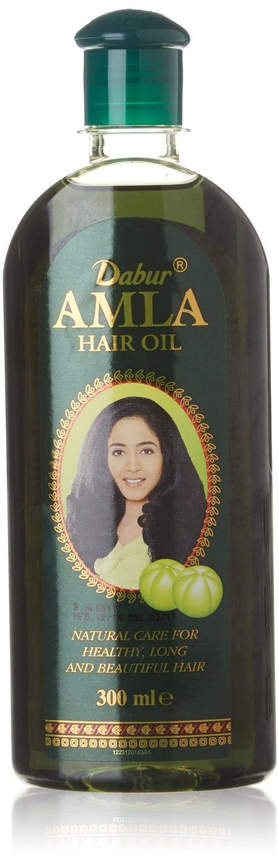 Dabur Amla Oil                                                                                                                                                                                 More
