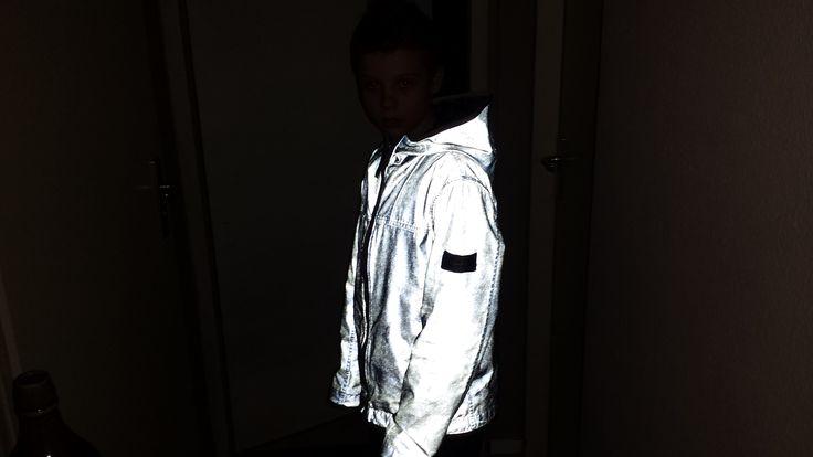 liquid reflective junior