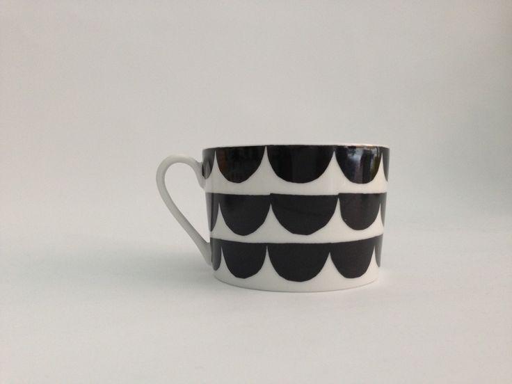 Image of House Of Rym Tu Es La Vague/black cup