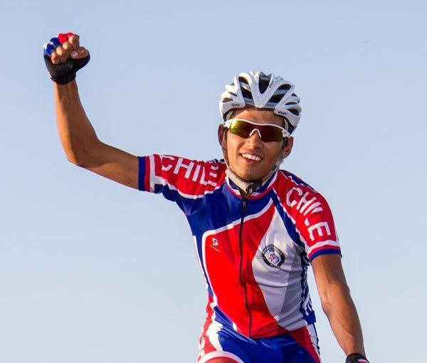 ¿Buscas inspiración? Conoce la historia de Cristóbal Olavarría, Ciclista Chileno que ha triunfado en Francia. Léela en: http://www.sobretacos.com