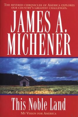 chesapeake by james a michener In this classic novel, james a michener brings his grand epic tradition to bear on  the four-hundred-year saga of america's eastern shore, from its.