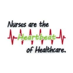 Nurse sayings designs--for carole