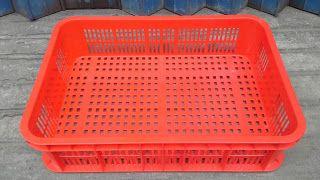 Selatan Jaya distributor barang plastik Surabaya: Keranjang industri krat plastik merk Maspion kode ...