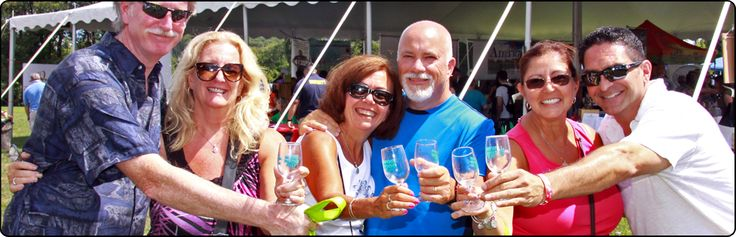 Come join us at Putnam County Wine & Food Fest: SAT. 08.12.2017, 11:00 am ~ 6:00 pm and  SUN. 08.13.2017, 11:00 am ~ 5:00 pm ​@ Iron & Wine Restaurant and Westview Golf Driving Range,  3191 Route 22, Patterson, NY 12563 https://www.putnamcountywinefest.com/