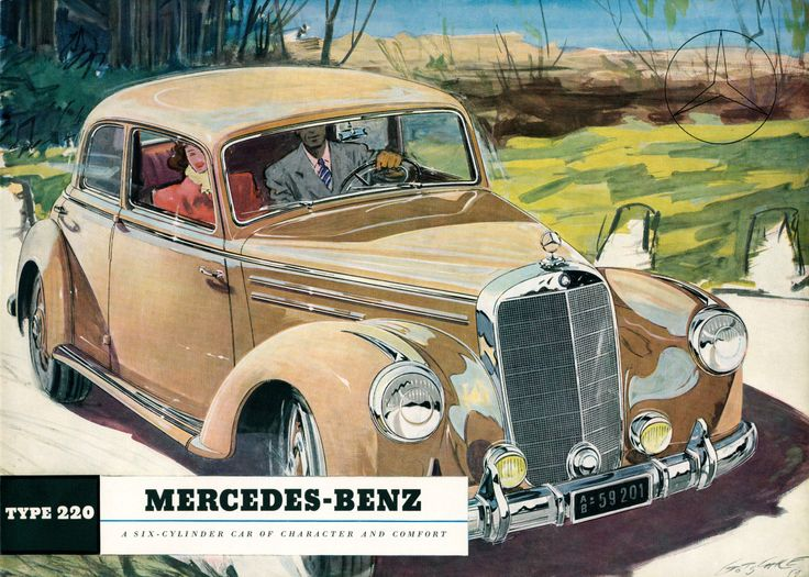 21 best walter gotschke images on pinterest walter o for Mercedes benz walters