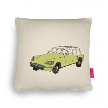 Citroen safari Cushion