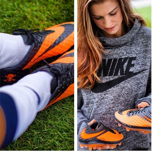 Alex morgan ⚽⚽ BEST WOMENS SOCCER PLAYER<3 Alex and I are twinning, both have HYPERVENOMS!!!!!
