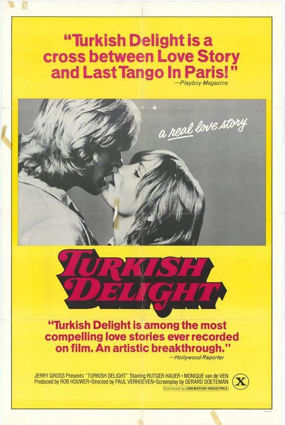 Fiore di carne(Turks fruit) è unfilmdel1973 diretto daPaul Verhoeven, tratto da un romanzo diJan Wolkers(Olga la rossa, del 1969)