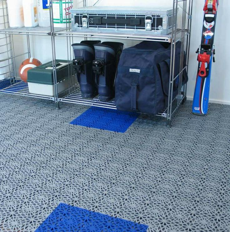 Bergo Flooring - Start