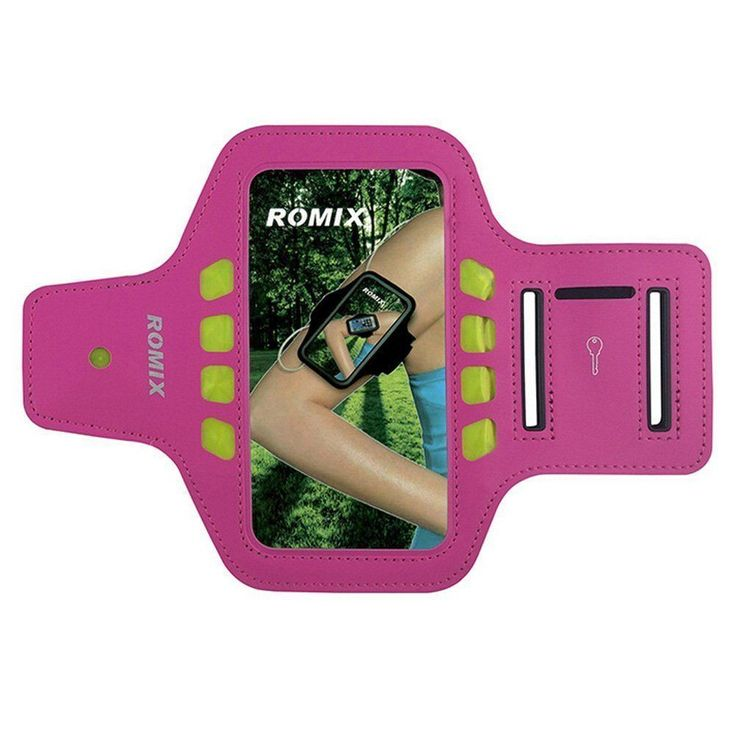 Click to open expanded view haPPeee Multi-Purpose Armband Phone Case for Sports
