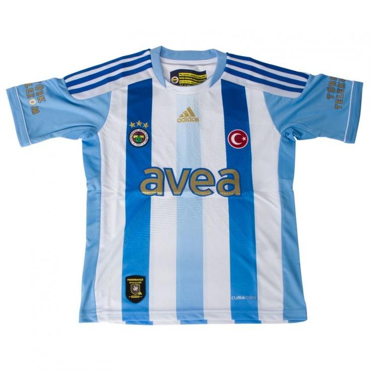 Fenerbahçe ürünleri ücretsiz kargo avantajıyla Sporena'da. Lisanslı Fenerbahçe ürünlerine hemen bakmak için: http://bit.ly/H59otp