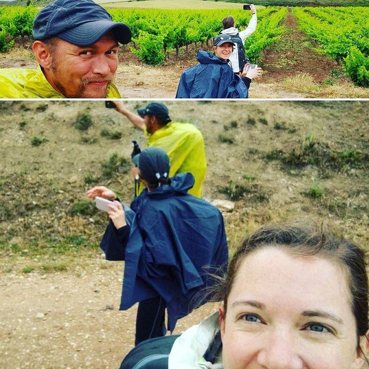 Link in bio#thatchillaxdude 03Jun / Day 38 - Puerta La Reine - Villatuerta 13km -- Selfie selfies!! #followyourarrow #travel  #wandern #travelbug #travelgram #wanderlust #notallwhowanderarelost #solotravel #worldtravel #natgeo #wander #explore #backpack #backpacking  #buencamino #europe #love #spain #chemindesaintjacques #caminofrances #caminodesantiago #extremecamino #lechemindesaintjacquesdecompostelle #caminodesantiagodecompostela #santiagodecompostela #lepuyenvelay #saintjeanpieddeport…