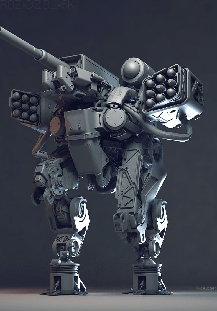 Awesome Robots Images - Reverse Search