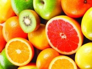 fruity ♥